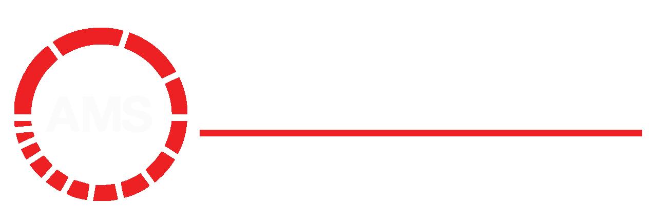 AMS Motion Source Logo WHITE lettering 2019-01