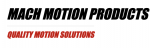 Mach Motion Logo