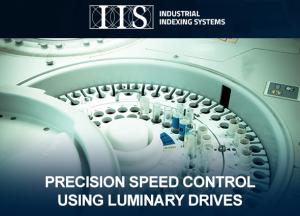 IIS Precision Speed Control