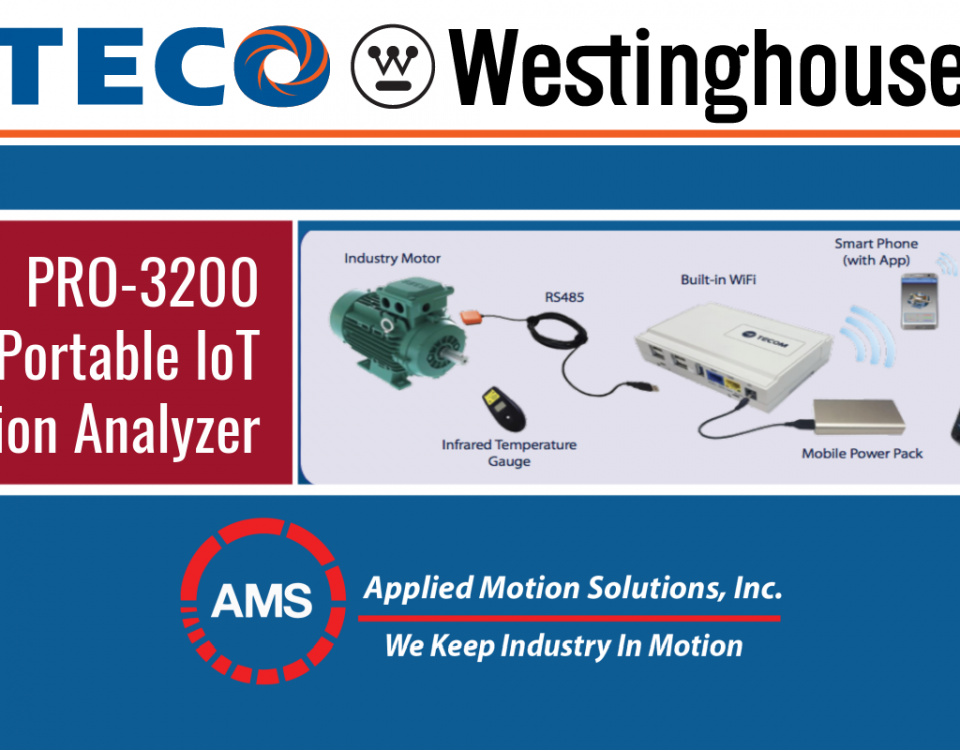 Pro-3200 Vibration Analyzer